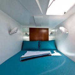 Sailing & Racing Catamaran deluxe double cabin