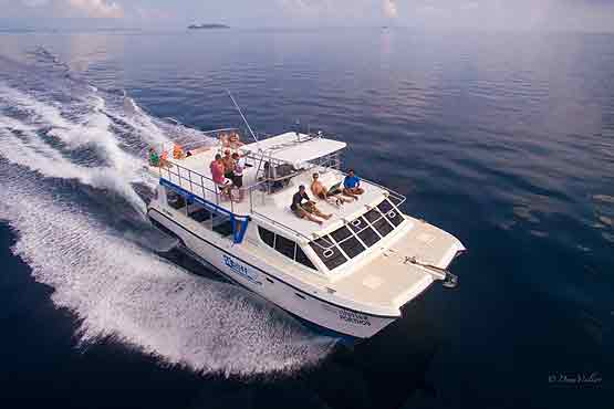 Cruise the waters and islands of Phuket